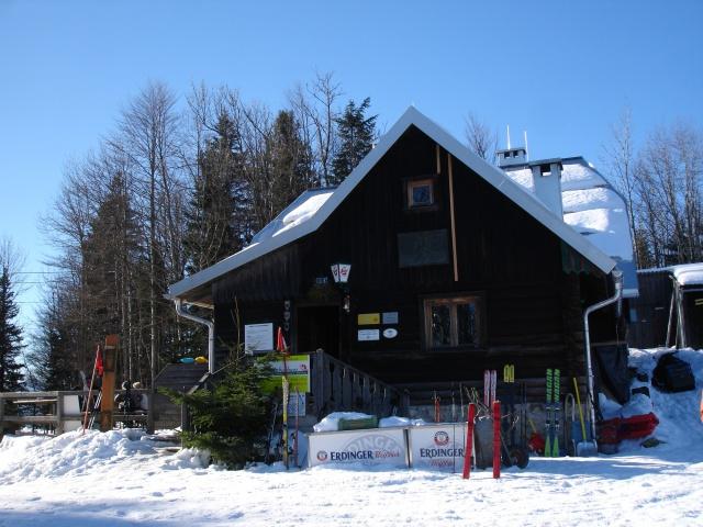 Anton Schosser Hütte