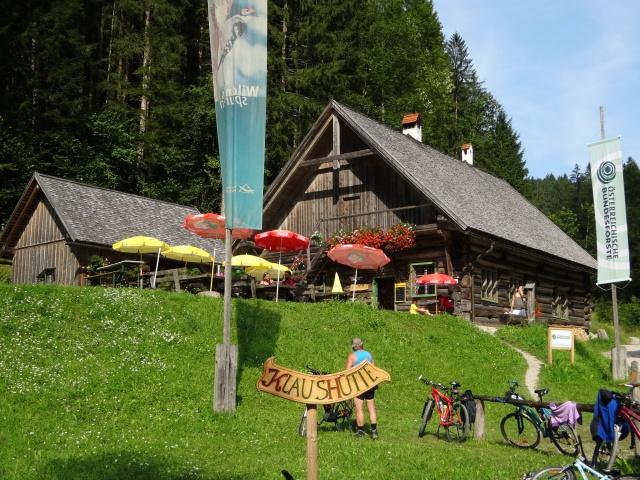 Große Klaushütte