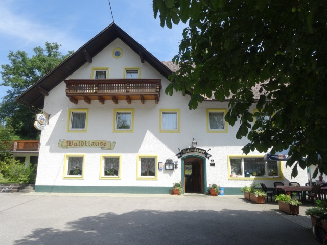 Gasthaus Waldklause
