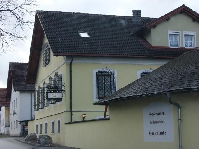 Braugasthof Pesendorfer