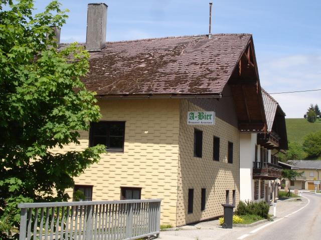 A-Bier - Brauerei Attersee