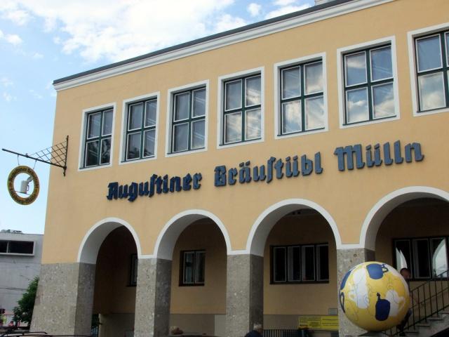 Augustiner Bräustübl
