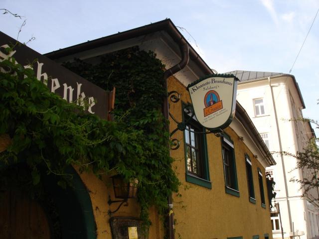 s'Kloane Brauhaus in der Kastner's Schenke