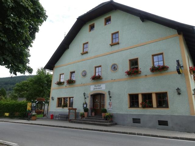 Gasthof Zallerwirt