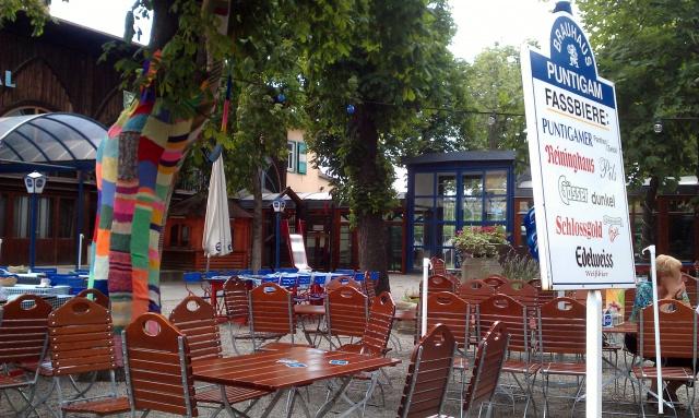 Puntigamerhof - Brauhaus Puntigam