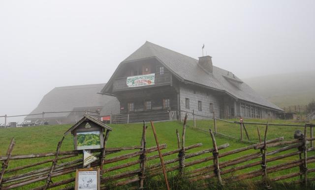 Stoakogelhütte