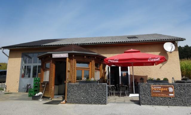 Hengist Pub