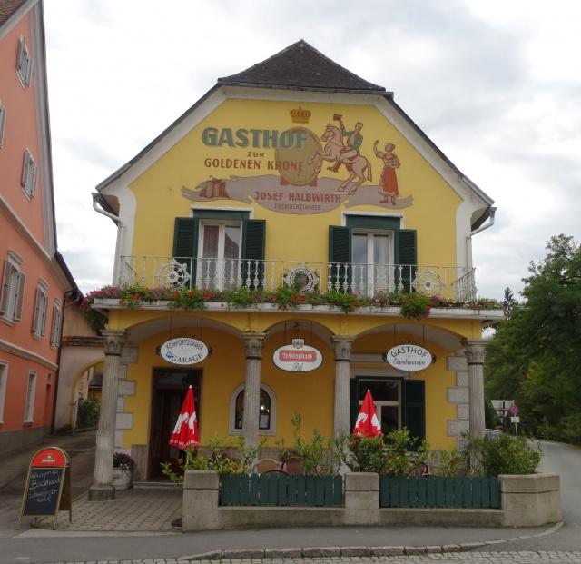 Gasthof zur Goldenen Krone