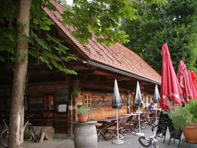 Schiffsmühle Mureck - Restaurant Mühlenhof