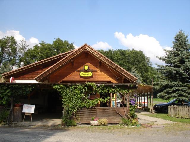 Klingbachhütte