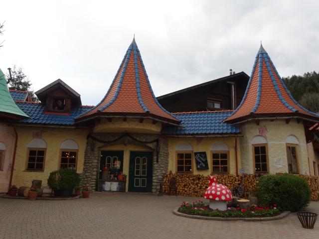 Schnitzelwirt Gasthof Sonnenhof