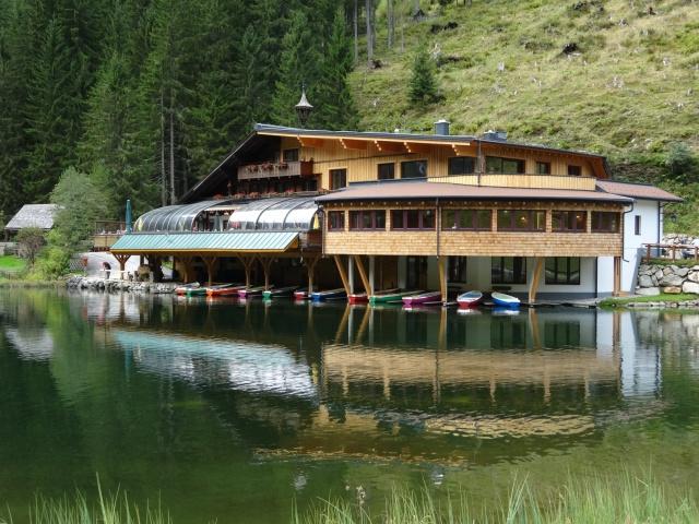 Gasthof Forellenhof am Steirischen Bodensee