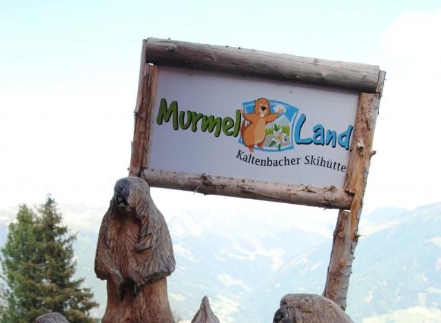 Murmelland - Kaltenbacher Skihütte