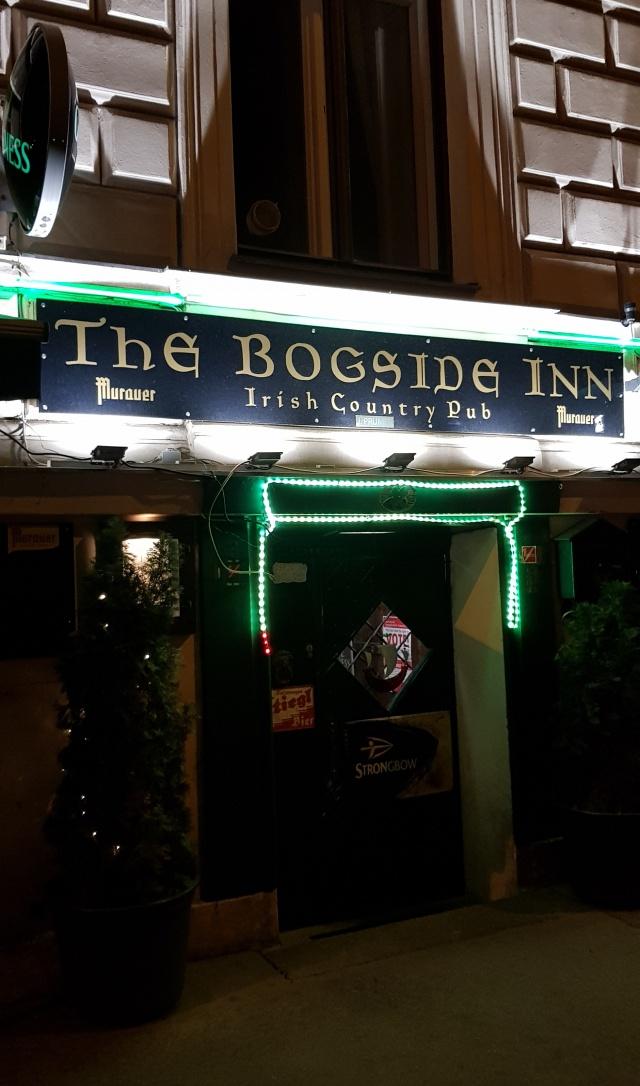 Bogside Inn