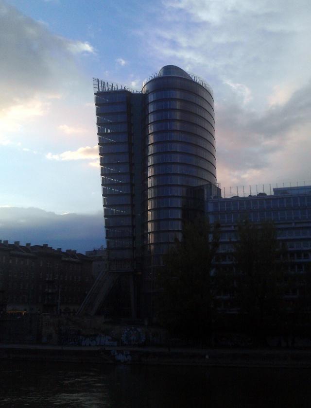 Platinum Vienna / UNIQA Tower