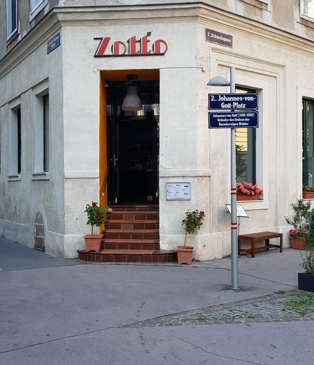 Zott'o