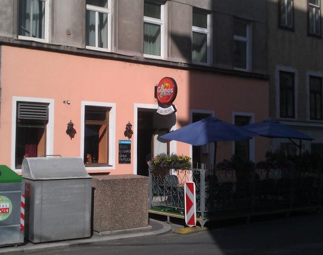 Cafe Boss