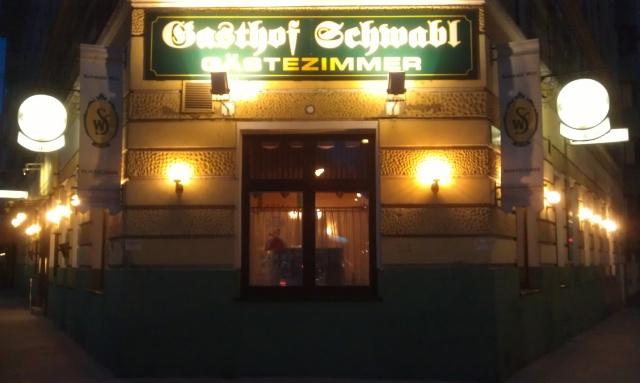 Gasthof Schwabl