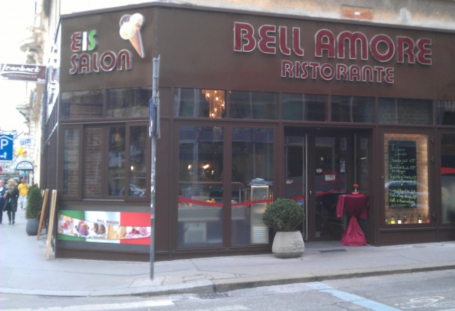 Bell Amore Restaurant