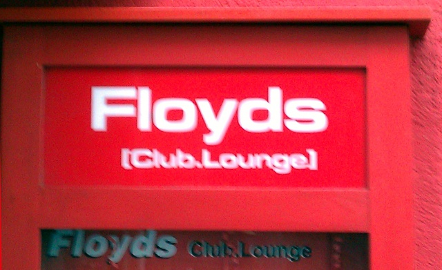 Floyd's Club Lounge