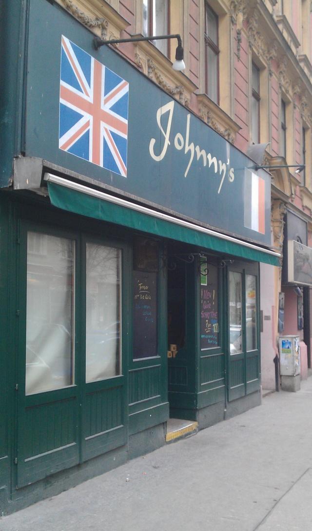 Johnny's Pub