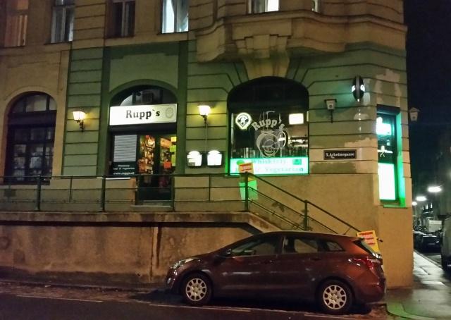 Rupp's Bierlokal-Pub