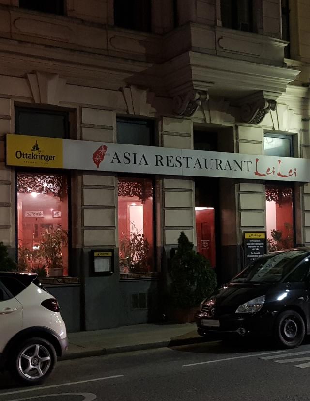 Chinarestaurant LEI LEI