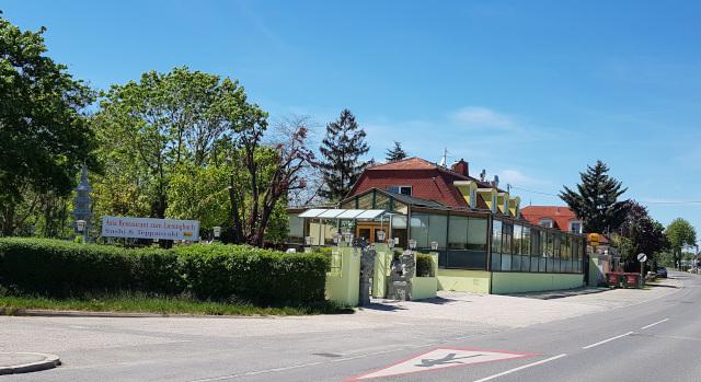 Asia-Restaurant zum Liesingbach