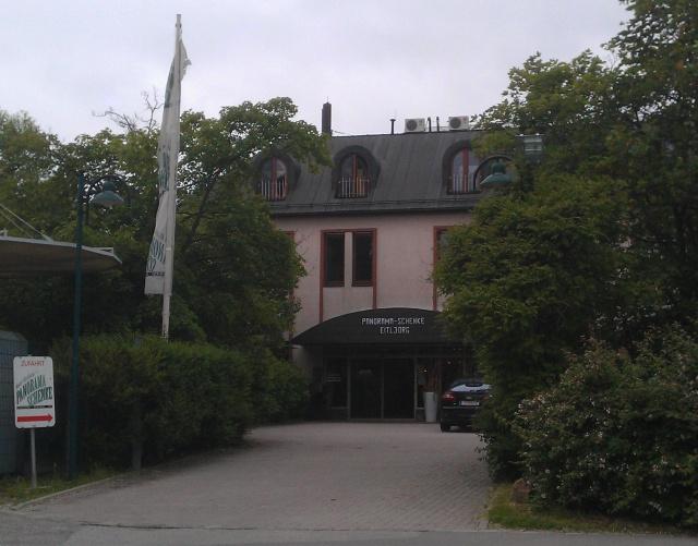 Restaurant Panoramaschenke - Hotel Eitljörg