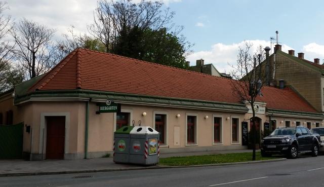 Biergasthof Otto