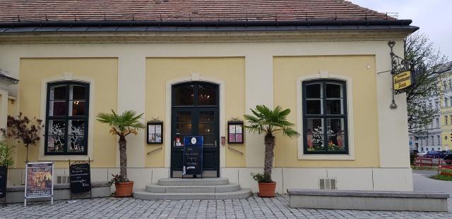 Restaurant Schönbrunner Stöckl