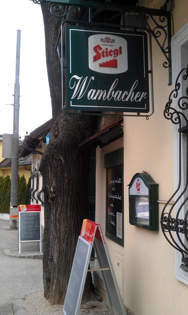 Wambacher