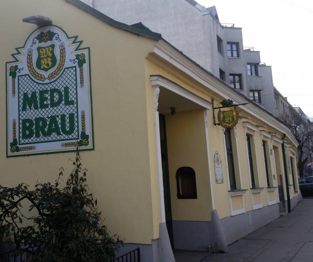 Medl Bräu