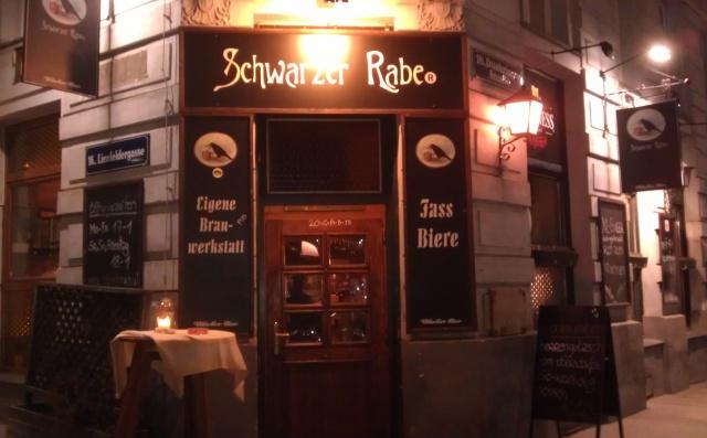 Schwarzer Rabe®