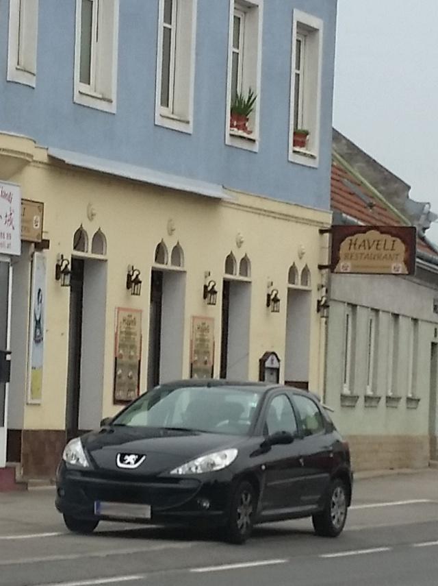 Restaurant Haveli