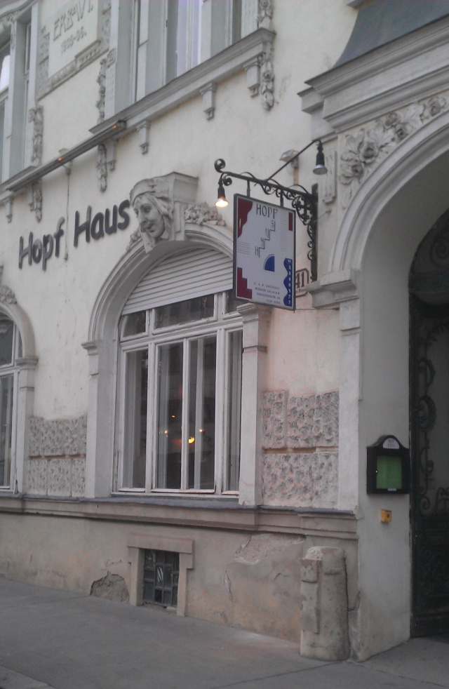 Hopf Haus
