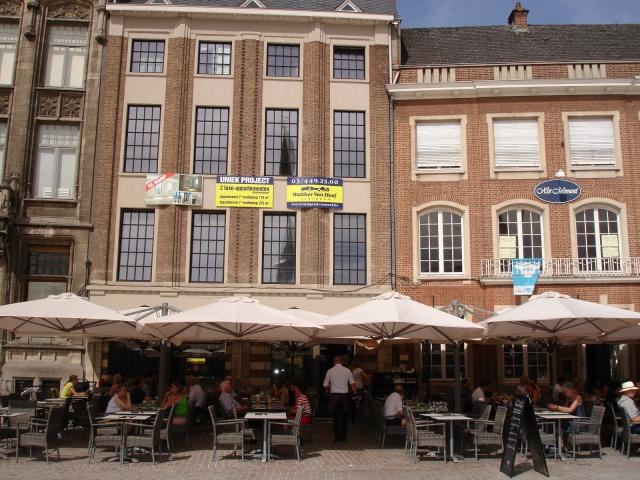 Restaurant Het Moment