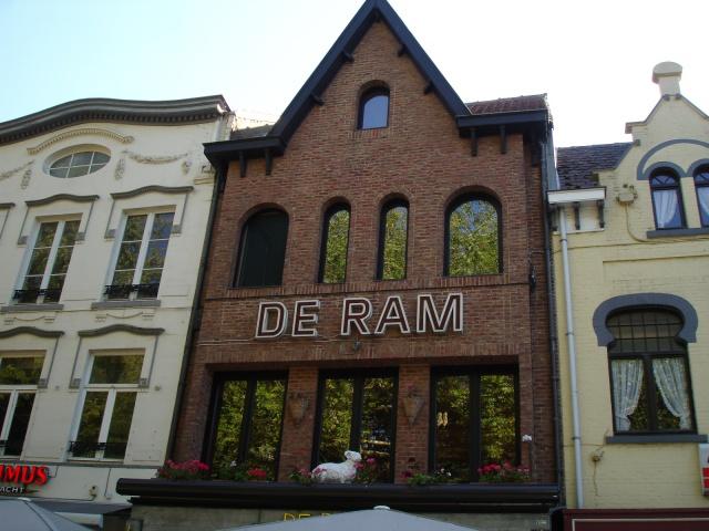 """Restaurant """"De Ram"""""""
