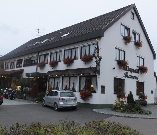 Albquell Bräuhaus - Auberger & Schmid GmbH & Co