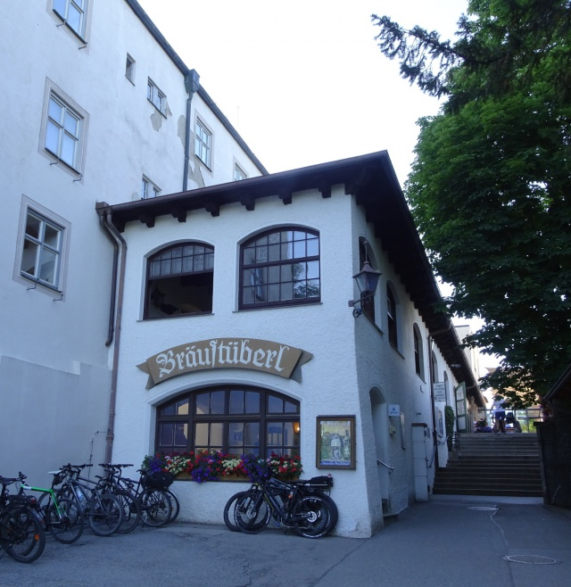 Braustüberl - Kloster Andechs