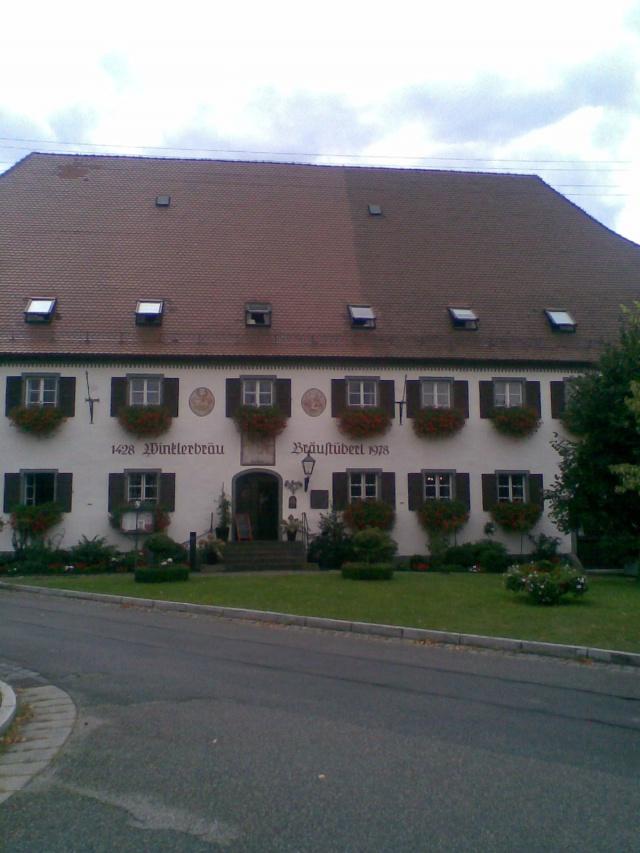 Winkler Bräustüberl GmbH
