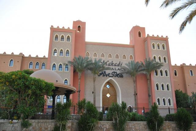 Red Sea Hotels - Makadi Palace