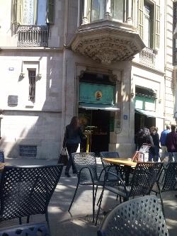 Il Caffe di Francesco - Passeig de Gracia