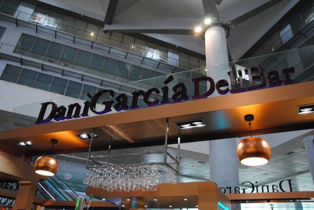 Dani Garcia DeliBar