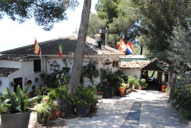 Restaurante El Mirador