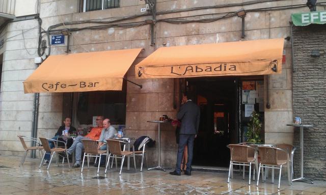L'Abadia