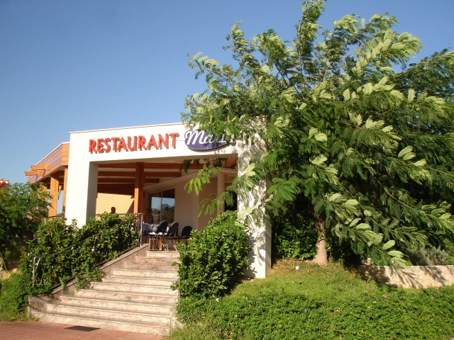 Restaurant Marin