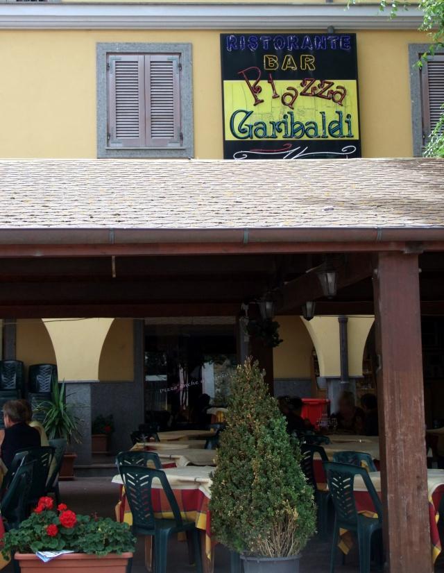 Ristaurante Piazza Garibaldi di Cilia Massimiliano