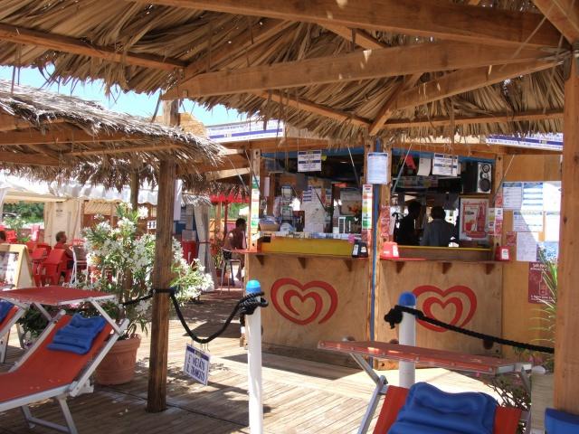 Portu Tramatzu Snack Bar