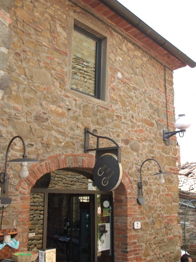 Caffe' Del Castello